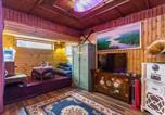Location vacances Lijiang - Mu Xin Ju Boutique Homestay-3