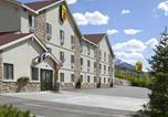 Hôtel Dillon - Super 8 by Wyndham Dillon/Breckenridge Area-1