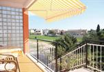 Location vacances Fažana - Apartment Fazana Lxxii-2