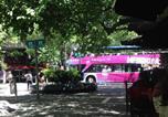 Location vacances Mendoza - Peatonal Colonial-3