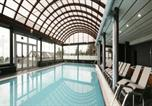 Hôtel 4 étoiles Molitg-les-Bains - Guitart La Molina Aparthotel & Spa-1