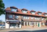 Hôtel Nottuln - Hotel zur Davert-2