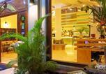 Hôtel Siem Reap - Hotel 20th Street Wat Bo-4