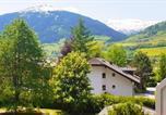 Location vacances Bad Hofgastein - Alpenblick Apartment Gastein-3