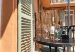 Hôtel Villefranche-sur-Mer - Aparthotel Ammi Vieux Nice-2