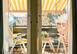 Location vacances Dusseldorf - Messeapartment Sunny Side-2