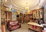 Hôtel Shimla - Oyo 4681 Snow Flake Cottage-4