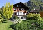 Hôtel Beatenberg - Adventure Guesthouse Interlaken-1