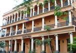 Hôtel Asunción - Asuncion Palace-1