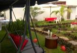 Location vacances  Bénin - La Maison de Canelya-1