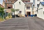 Hôtel Saint-Saulge - Au Relais Nivernais-3