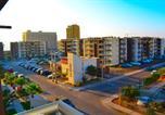Location vacances Arica - Apartamentos Alma Socoroma-4