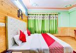 Hôtel Manali - Oyo 79589 Rigzin's Nest Cottage-4