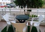Location vacances Alexandroúpoli - Apartment For Pleasant And Unforgettable Vacations-1