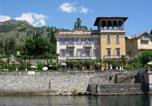 Hôtel Bellagio - Hotel Villa Marie-1