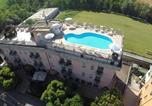 Hôtel Collecchio - Hotel Sporting-3