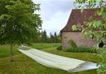 Location vacances Saint-Médard-d'Excideuil - Masion des Prés-4