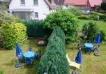 Location vacances Seesen - Ferienwohnung Langelsheim-4
