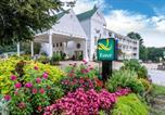 Hôtel Eureka Springs - Quality Inn