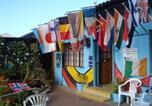Hôtel Afrique du Sud - Jeffreys Bay Backpackers-2
