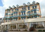 Hôtel Combe Martin - Imperial Hotel-1