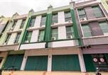 Hôtel Batam - Oyo Life 2818 Blessing Kost Batam-4