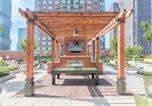 Location vacances Jersey City - Skyline Luxury Home Suites at Newport Ii-3