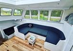 Hôtel Waddinxveen - Luxe Boathouse-4