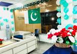Hôtel Pakistan - Kumail's Continental Hotel-4