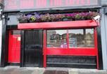 Location vacances Dublin - Inn on the Liffey Guesthouse-2