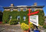 Hôtel Criccieth - Fron Deg Guest House-1
