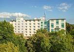 Hôtel Wetzlar - Best Western Plus Hotel Steinsgarten-3