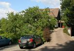 Location vacances Bad Grund (Harz) - Two-Bedroom Apartment Taubenborn-1