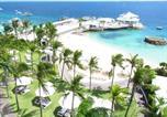 Villages vacances Cebu City - Mövenpick Hotel Mactan Island Cebu-2