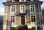 Location vacances Bagnères-de-Luchon - The Free Range Chalet-1