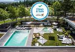 Hôtel Setúbal - Aqualuz Troia Lagoa Hotel & Apartments - S.Hotels Collection-1