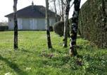 Location vacances  Vienne - Les Gites Lussacois-1