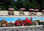 Location vacances Saissac - Holiday cottages in a beautiful peaceful setting-3
