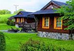 Villages vacances Vysoké Tatry - Chata 116 a Apartmán 334 Tatralandia-1