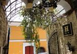 Hôtel Puno - Hotel Manco Capac-2