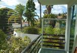Location vacances Caniço - Apartment Caniço de Baixo-2