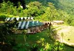 Camping Inde - Indus Resort Harideep Vatika Rishikesh Hills-1