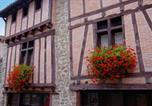 Hôtel Deux-Sèvres - Maison Saint Jacques-2