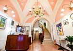 Hôtel Bari - Hotel City-2