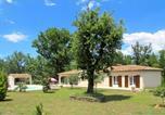 Location vacances Montauroux - Holiday Home Villa Gaïa - Lli130-3