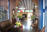 Location vacances  Cuba - Hostal y Restaurante La Estancia Appartement 2 - [#108883]-4