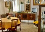Location vacances  Ville métropolitaine de Palerme - Casetta della Nonna - Casa Vacanze-3