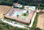 Hôtel Province de Gérone - Medplaya Aparthotel San Eloy-3