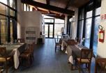 Hôtel Province de Viterbe - Ostello ortensi-3