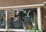 Location vacances Utrecht - B&B Huize 't Goylaan-3